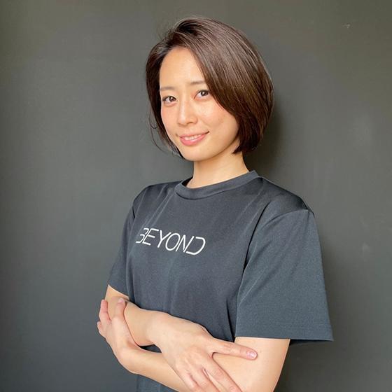 BEYOND 川崎店 直井 桃花の写真